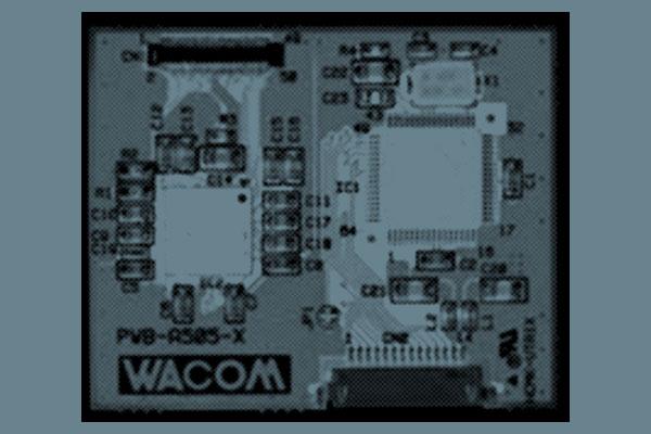 Wacom Intuos3 Specifications